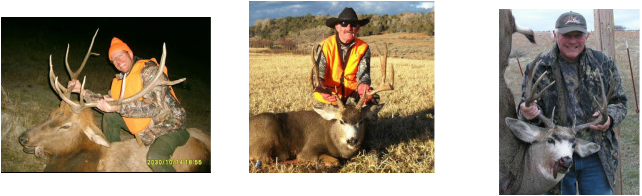 colorado private elk hunting ranches